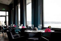 laholmen restaurant view