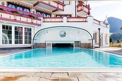 Pool - outdoor
