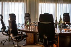 Fostat Boardroom