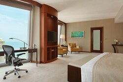 King Superior Guest Room
