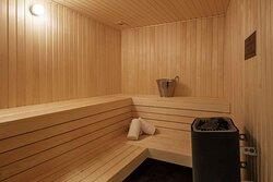 Scandic Solli Sauna