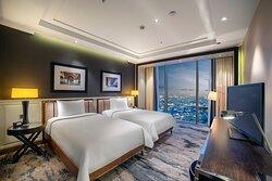 Bomonti Home Suite 2nd Bedroom