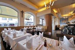 Lois Stern Restaurant
