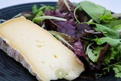 Saint Nectaire Bio Salade de Saison