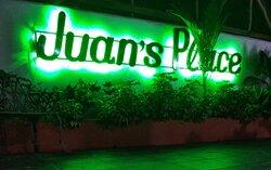 Juan's Place