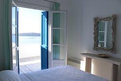 Grand Bleu's Apartment