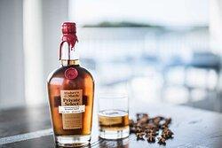 Makers Mark Private Label Bourbon
