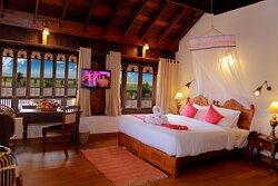 Maharaja Royal Suite