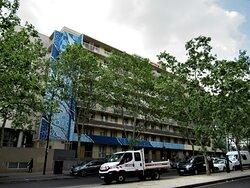 135 boulevard Vincent Auriol