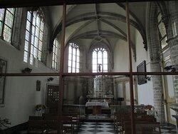 Leuven, Sint-Geertruikerk
