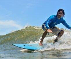 EasyDrop Surf Camp