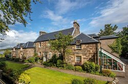 The Manor House Oban
