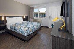 Motel Fontana single