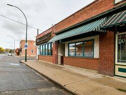 Rosewood Bistro.  403 North Railway Street Southeast. Medicine Hat, Alberta, T1A2Z3.      rosewoodbistro.ca