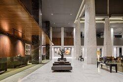 Duist Lobby 1