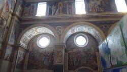 Basilica di San Salvatore (Museo di Santa Giulia)
