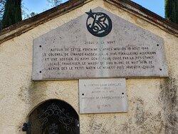 La Chartreuse Notre Dame de Montrieux