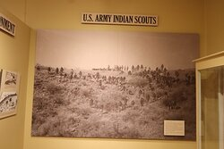 US Army Indian Scouts