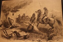 Geronimo won! here