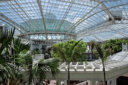 Junior Suite - Atrium View