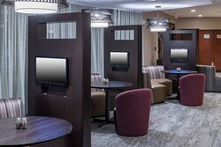 Lounge Media Pods