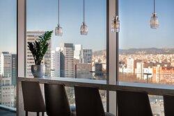 The Suite Bar - Views
