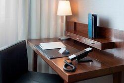 Guest Room – Work Desk