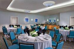 Meeting Room and Banquet Setup