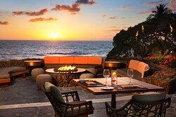 Manta Restaurant - Sunset Dinner