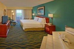 Whirlpool King Suite