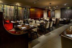 Copper Fox - Dining Room