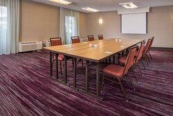 Meeting Space – Boardroom Setup