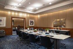 Perfection Boardroom