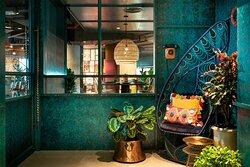 Indya by Vineet - Indian Restaurant