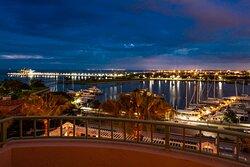 Tampa Bay & Marina View Guest Room