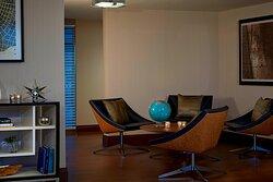 Uptown Meeting Room - Sitting Area