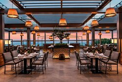 Marmara Seafood Restaurant