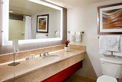 Guest Bathroom - Vanity