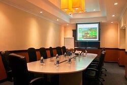 La Castellans Executive Boardroom