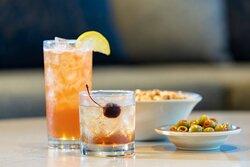 The Bistro - Cocktails