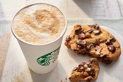 Bistro Signature Starbucks® Latte