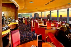 The View Restaurant & Lounge