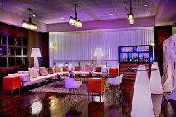 SoMa Meeting Room - Event Lounge Setup