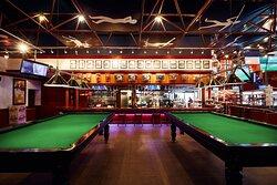 Champions Sports Bar & Restaurnat