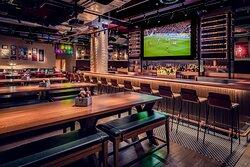 Champions - Bar & Restaurant - Bar