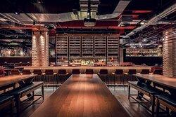 Champions - Bar & Restaurant
