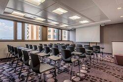 Volt Meeting Room - Classroom Setup