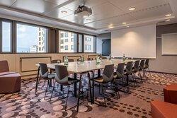 Ampere Meeting Room
