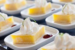 Catering - Sweet Treats
