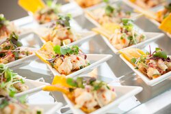 Catering - Savory Appetizers